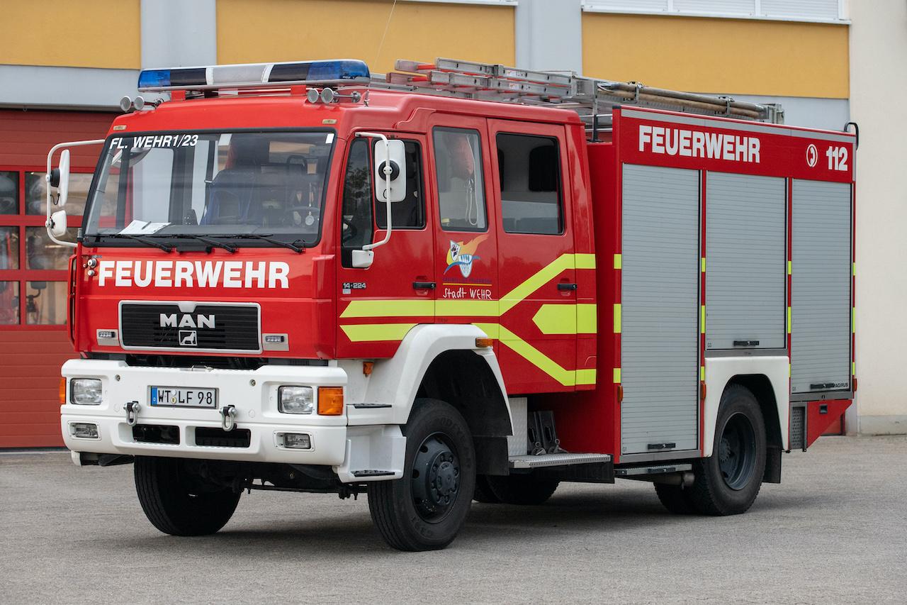 Florian Wehr 1-23
