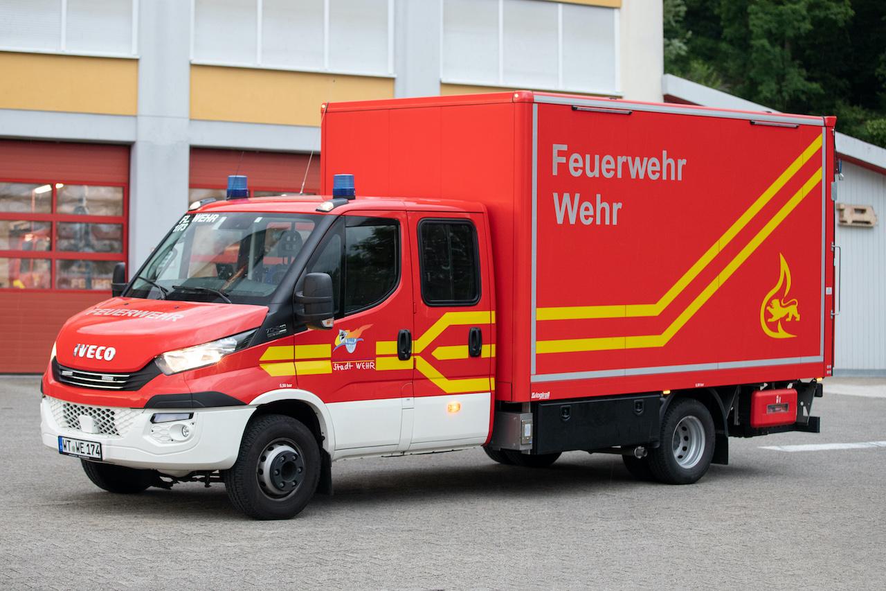 Florian Wehr 1-73